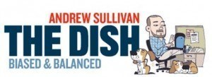 Andrew Sullivan, The Dish on hair restoration