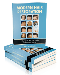 Modern Hair Restoration Cover