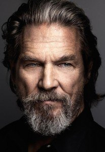 Hair of Jeff Bridges