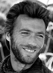 Clint Eastwood's hair