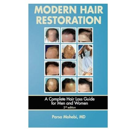 Modern Hair Restoration