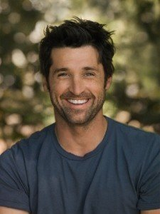 Perfect Hairline - Patrick Dempsey
