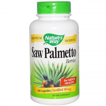 Herbal Medicine for Hair loss