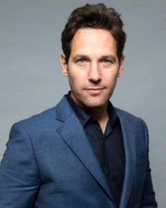 hair of paul rudd