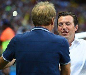 Jürgen Klinsmann hair loss
