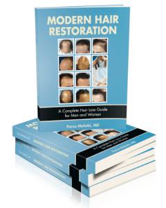 Modern-Hair-Restoration Book