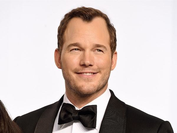 Before-Chris Pratt