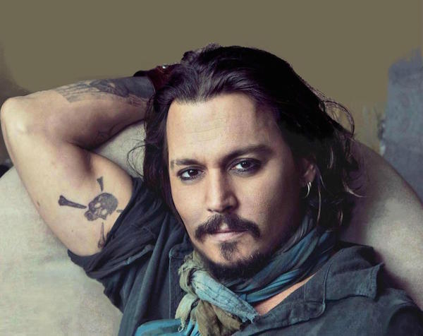 After-Johnny Depp