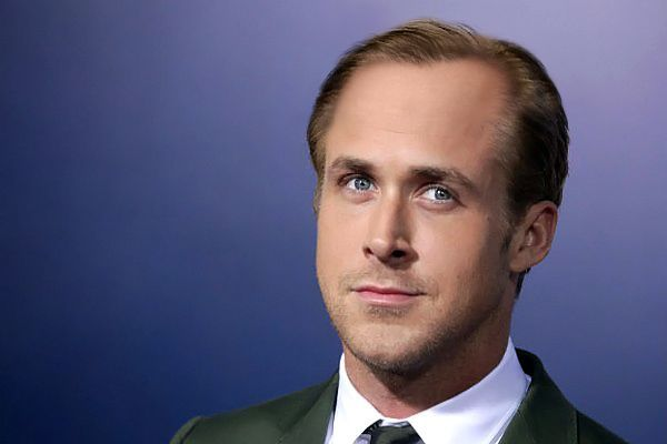 Before-Ryan Gosling