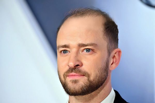 Before-Justin Timberlake