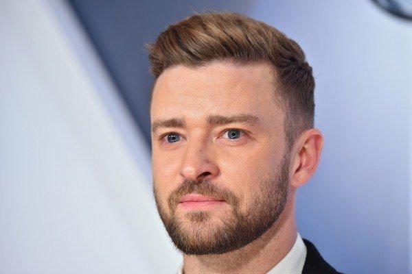 After-Justin Timberlake