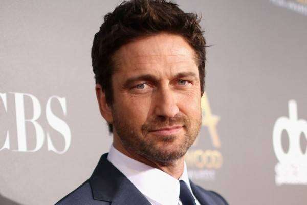 After-Gerard Butler