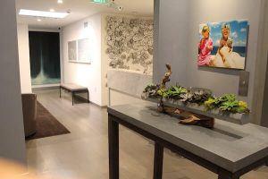 Beverly Hills Penthouse Hair Loss Center
