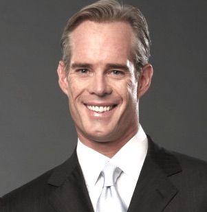 Hair Loss of Joe Buck