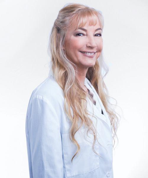 Dr. Jeanette Straga