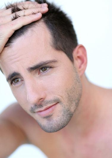 Men Hair Loss Study
