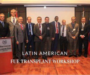FUE Hair Transplant Workshop