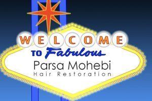 Hair Transplant Las Vegas