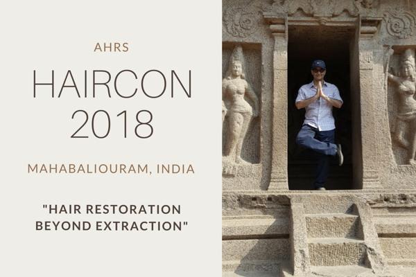Haircon 2018 India