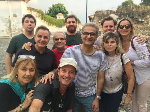Latin American Workshop Hair Transplant surgeons