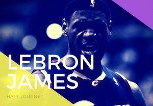 Lebron James Hair Transplant Journey