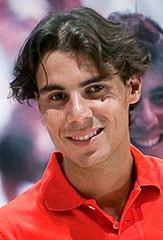 Rafael Nadal Iberia Hair Transplant