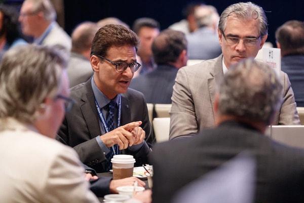 ISHRS World congress meeting 2018