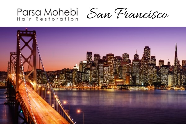 Hair Restoration San Francisco