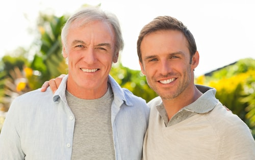 Ideal age for hair transplant