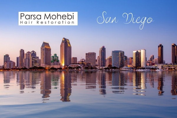 Hair Restoration seminar in San Diego