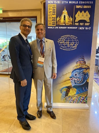 27th Wold Congress of Hair Restoration
