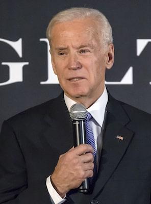 Did Joe Biden have a hair transplant