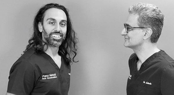 Meet our San Francisco Hair Transplant Surgeons