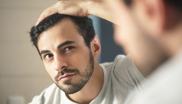 New research being conducted to treat pattern baldness