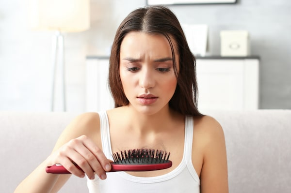 Hair Loss Treatment options for females