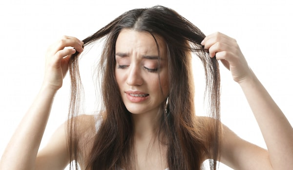 Rogaine for treatment of women's hair loss