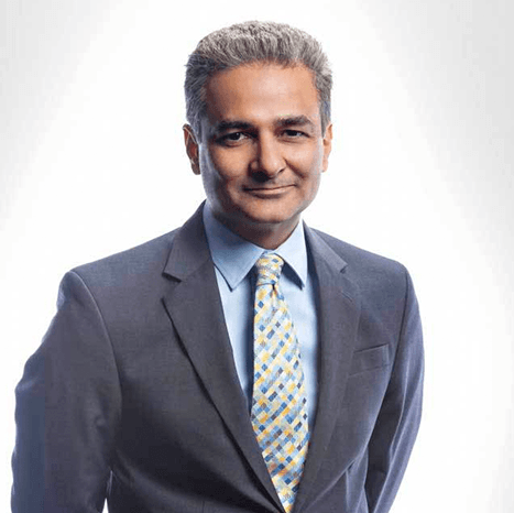 Dr. Parsa Mohebi Los Angeles hair transplant surgeon