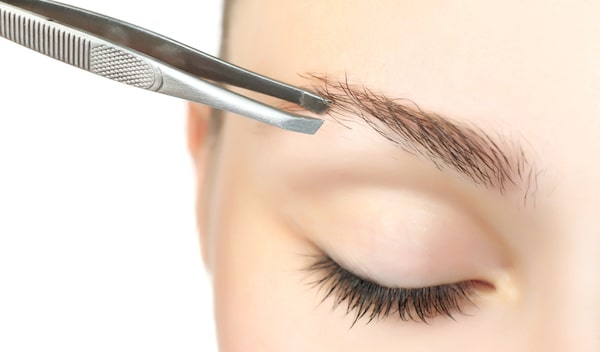 Study for Frontal Fibrosing Alopecia and Eyebrow Hair Transplants