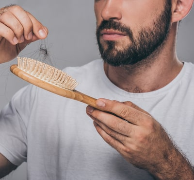 Hair Loss related to COVID-19